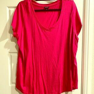 torrid tshirt